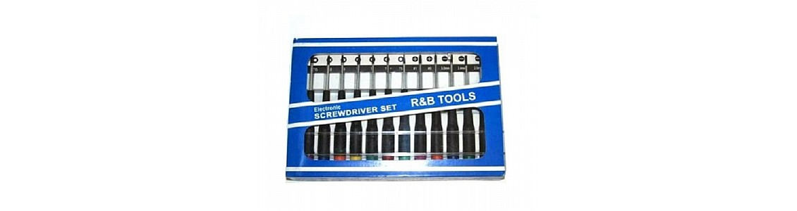 Different Tools