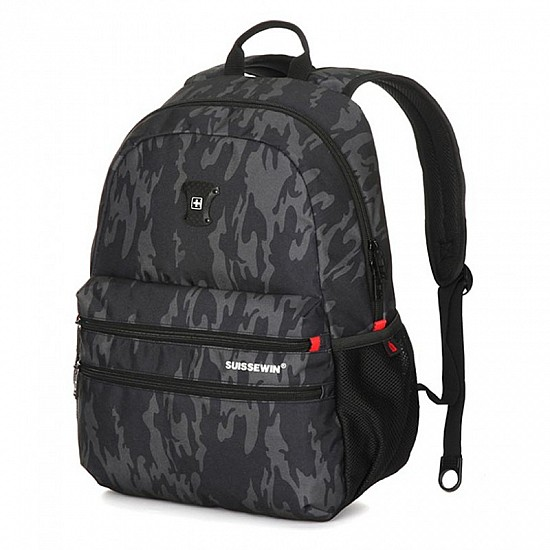BACKPACK SUISSEWIN SN17802