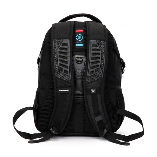BACKPACK SUISSEWIN WITH AIRFLOW SYSTEM SN9510
