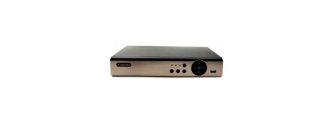 Installing DVR VisionNet